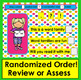 Boom Cards™ Punctuation: End Punctuation . ? !  I  Deck 1 - School Theme!