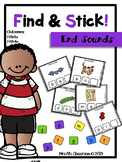 End Sounds - Find & Stick