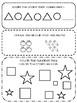 End of Kindergarten/Beginning of First Grade Math Assessment