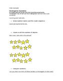 End of Kindergarten Math Assessment