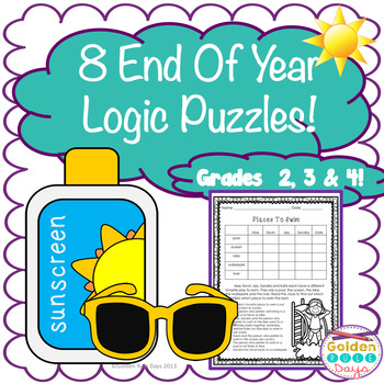 math logic puzzles pdf