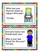 End of School Year Writing Prompts