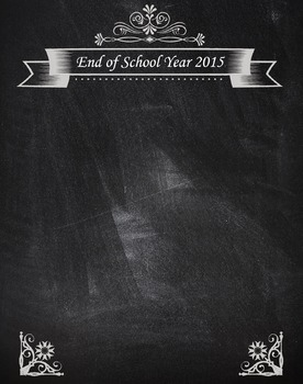 End of School Year_1