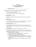 End-of-Semester Portfolio Project