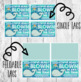 "End of TERM Printable Student Gift Bag Label ""You've Reall"