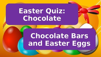 End of Term: Easter 2017: Quiz