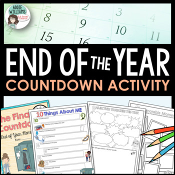 End of The Year - Tweens & Teens