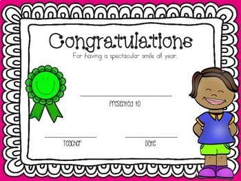 End of The Year Awards in Spanish