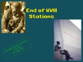 End of WWII Stations