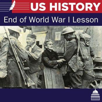 End of World War I Complete Lesson