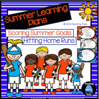 Sight Word Review:Baseball and Soccer Theme