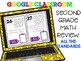 Second Grade End of Year Math Review: Google Classroom