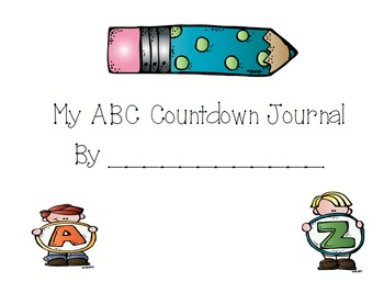 End of Year ABC Countdown
