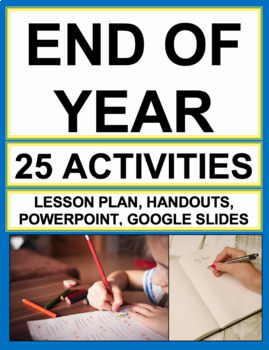 graphic about End Year Printable Activities identify Stop of Yr Functions
