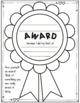 End of Year Activities - School Memory Book