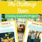 Fun End of Year Activities for Middle School Kids l The Challenge Room Project