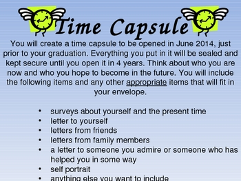 End-of-Year-Activity (Time Capsule Intro)