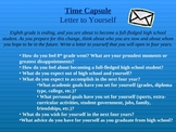 End-of-Year-Activity (Time Capsule Letter to Self)