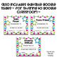 Editable End of Year Award Certificates, Colorful Polka Do