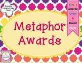 End of the Year Awards - Metaphors