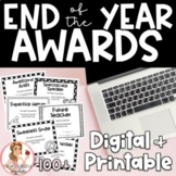 120+ End of the Year Awards   NOW DIGITAL
