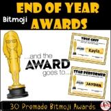 End of Year Awards: Bitmoji