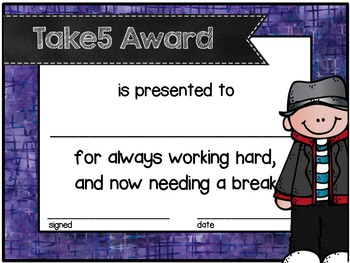 End of the Year Awards - EDITABLE- Candy bar - Watercolor design