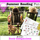 End of Year Awards, Memory Book, Summer Reading Project, Affirmation Activity
