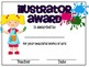 End of the Year Awards - Occupations (Editable)
