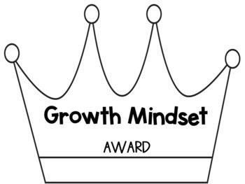 End of Year Awards { award crowns }