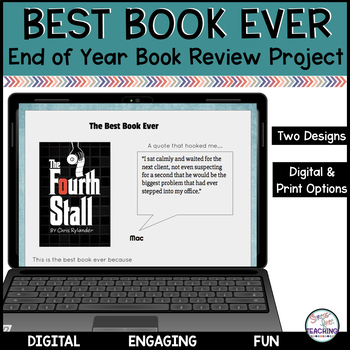 Book Review for use with Google Apps