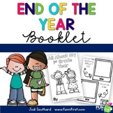 End of Year Book