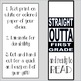 End of Year Bookmarks
