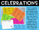 End of Year Bulletin Board: Celebration Balloons