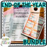 End of Year Bundle!