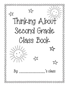 End of Year Bundle for 1st Grade: Writings, Class Books, Memory Books, and more!
