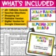 End of Year Awards Candy Bar Awards Certificates EDITABLE