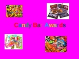End-of-Year Candy Bar Awards