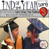 End of Year Celebration/ Graduation Song - Can't Stop The Feeling