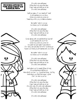 End of Year Celebration Song/Graduation Song
