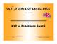 End of Year Certificates - Academic, Fun, Superlatives, Pr