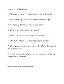 End of  Year Classroom Activity Packet for Boys