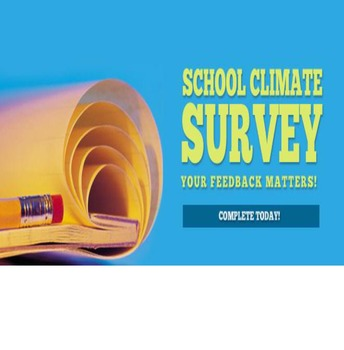 End of Year Climate Survey