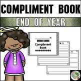 End of Year Activities Compliment Book K-6
