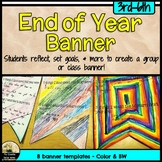 End of Year Counseling Activity Banner
