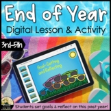 End of Year Counseling Digital Activity