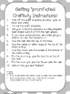 End of Year Craft Activity | Writing Craftivity for Little Learners