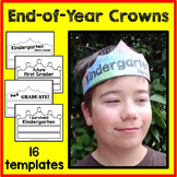 End of the Year Crowns