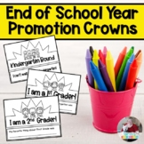 End of Year Crowns
