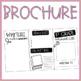 End of Year (EOY)   Student Advice Brochure   Print & Go
